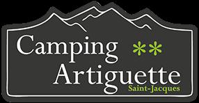 Camping Artiguette Saint Jacques - Vignec